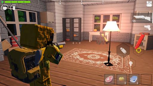 Huntercraft: Zombie Survival 1.1.0 screenshots 2
