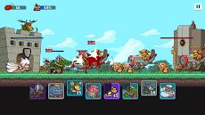 Monsters War: Epic TD Strategy Offline Gamesのおすすめ画像3