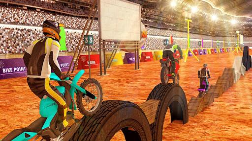 Download Bike Stunt Racer mod apk