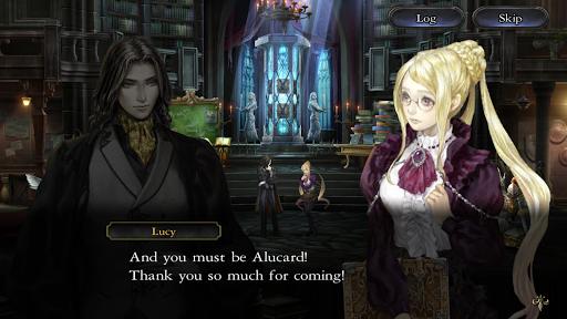 Castlevania Grimoire of Souls 1.1.4 Screenshots 17