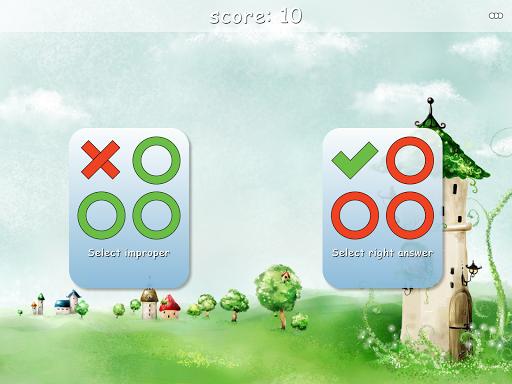 Kids Logic & Critical Thinking 1.2 screenshots 8