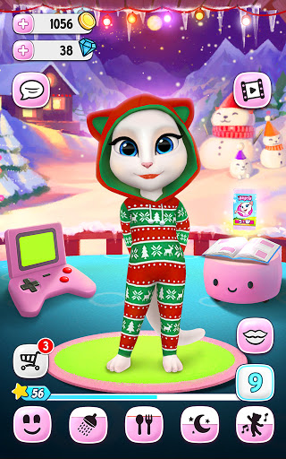 My Talking Angela  screenshots 22