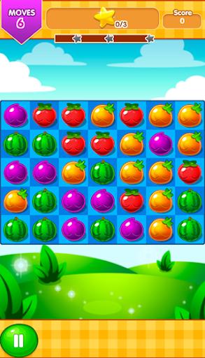 fruit rocker screenshot 2
