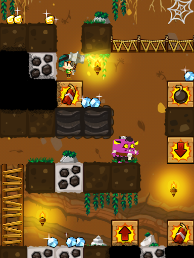 Pocket Mine 3  screenshots 10