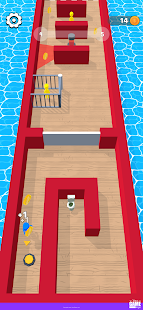 Mr Escape 1.1 APK + Мод (Unlimited money) за Android