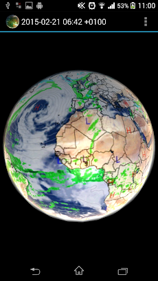 Earth Viewerのおすすめ画像5