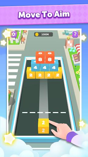 Roblocks 2048 1.0.0 screenshots 8