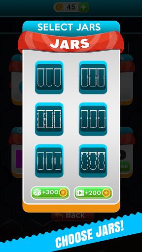 Code Triche Ball Sort Fun Puzzle - Jeux De Bulles De Couleur (Astuce) APK MOD screenshots 5