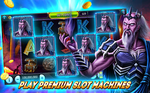 Age of Slotsu2122 Best New Hit Vegas Slot Games Free  Screenshots 7