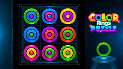 Color Rings Puzzle 2.4.8 screenshots 8