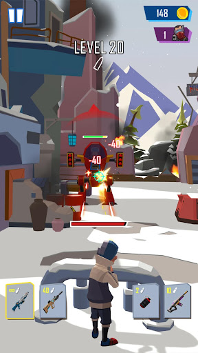 Bullet Master  screenshots 3