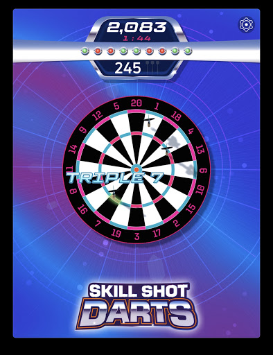 Darts Clash: PvP Skill Shot Darts Tournaments 2.1.1 screenshots 6