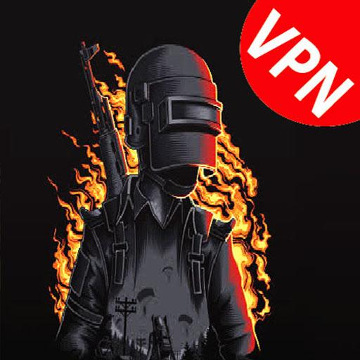 VPN For PUBG Mobile -PUB  VPN APK