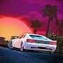 Florida Interstate '86 icon