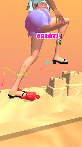 Tippy Toe  screenshots 16