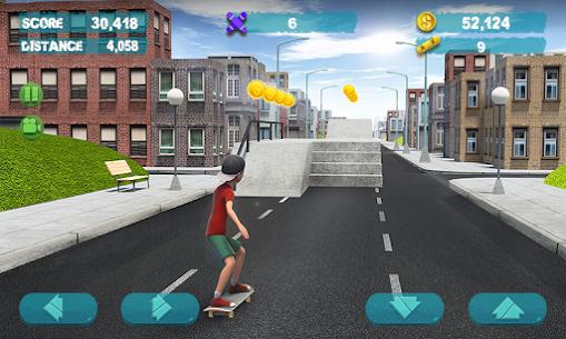 Street Skater 3D 2 Baixar Última Versão – {Atualizado Em 2021} 4