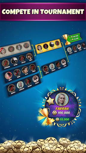 Spades Online - Ace Of Spade Cards Game 7.0 screenshots 3