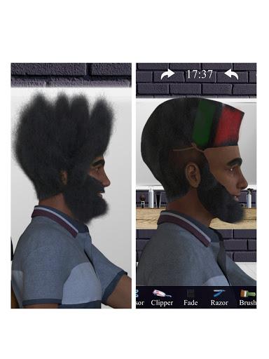 Barber Chop 4.64 Screenshots 7
