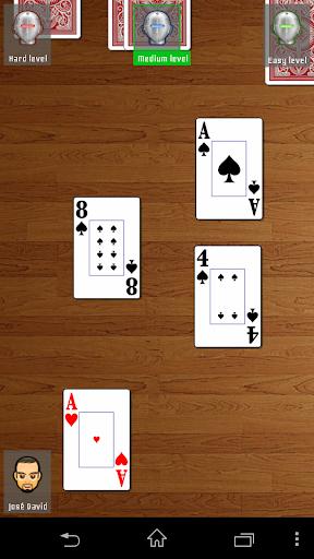 Escoba / Broom cards game 1.3.4 Screenshots 10