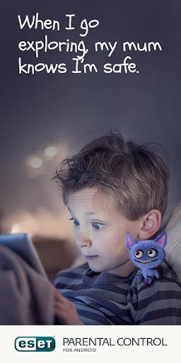 ESET Parental Control 3.1.5.0 Screenshots 1