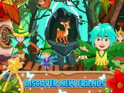 My Little Princess Fairy - Girls Game  screenshots 7