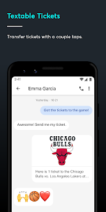 Ticketmaster-Buy, Sell Tickets to Concerts, Sports Apk Download 4