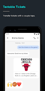 Ticketmasteruff0dBuy, Sell Tickets to Concerts, Sports screenshots 4