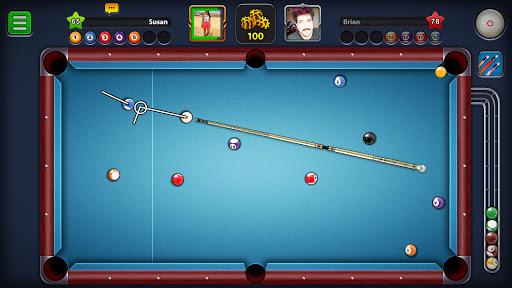 8 Ball Pool 5.2.3 screenshots {n} 1