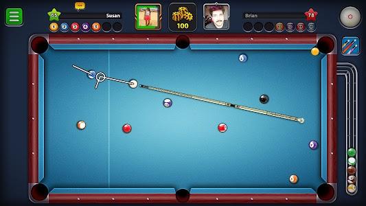 8 Ball Pool 5.4.2