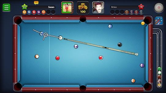 8 Ball Pool MOD APK [Unlimited Cash/Coins] 1