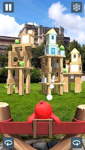 Angry Birds AR  Isle of Pigs Apk İndir 5