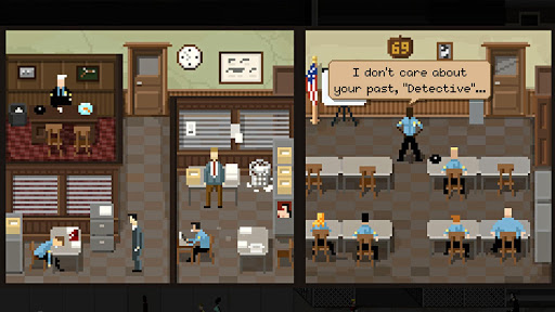 Beat Cop 1.0.1 screenshots 2