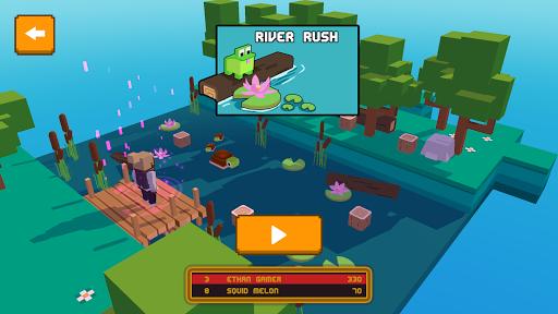 Ethan Gamer Land  screenshots 6