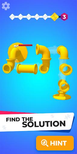 Logic Puzzle 3D  screenshots 5