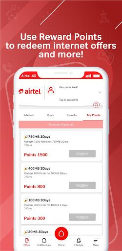 My Airtel - Bangladesh android2mod screenshots 5