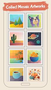 Free Color Gallery – Gradient Hue Puzzle Offline Games Apk Download 2021 5