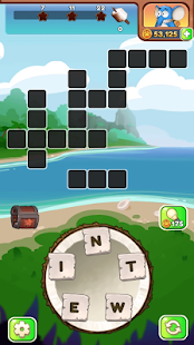 Crossword Safari: Word Hunt Screenshot