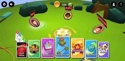 Crazy Eights 3D 2.8.12 screenshots 1