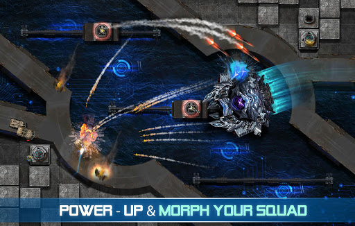 Defense Legends 2: Commander Tower Defense 3.4.92 screenshots 8