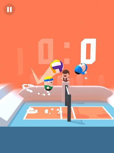 Volley Beans 32 screenshots 12