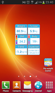 My Weight Tracker BMI For Pc – Download On Windows And Mac [latest Version] 4