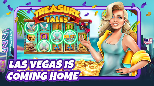 Mary Vegas - Huge Casino Jackpot & slot machines 4.11.46 screenshots 1