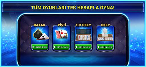 Code Triche Batak Club - Sesli, Eşli, İhaleli, Batak Online (Astuce) APK MOD screenshots 2