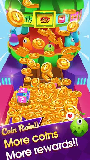 coin pusher - fruit camp  screenshots 2