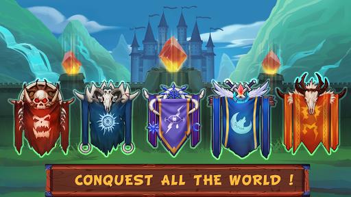 Summon Heroes - New Era apkdebit screenshots 11