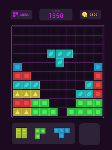 Block Puzzle - 1010 Puzzle Games & Brain Games  screenshots 19
