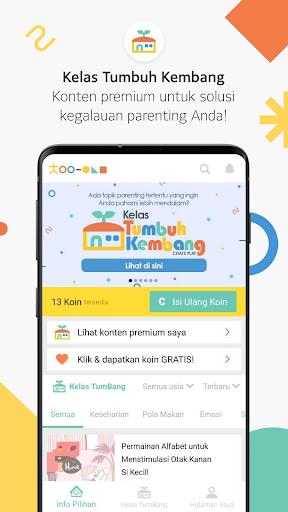 Chai's Play - Aplikasi parenting & permainan anak apktram screenshots 3
