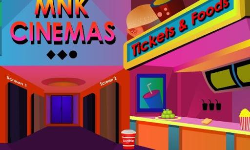 movie escape screenshot 2