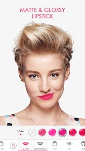 Face Makeover Camera-Perfect Magic Photo Editor 2