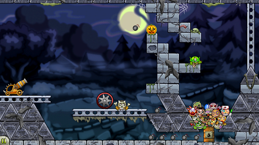 Roly Poly Monsters modavailable screenshots 18
